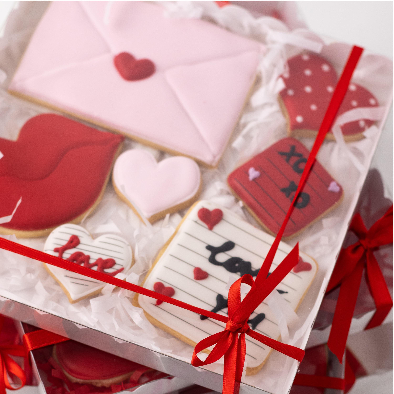 Love letters Set - AUSVERKAUFT