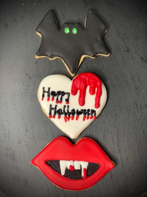 "Halloween Set ""Grusel"""